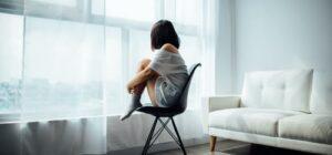 احساس تنهایی یا تنها بودن